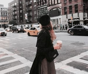 casual, fashion, and city image