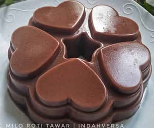 cake, chocolates, and food lover image