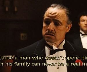 godfather, family, and quotes image