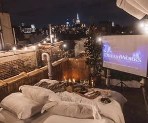 aesthetics, comfy, and movie image