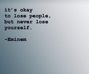 eminem, hate, and people image