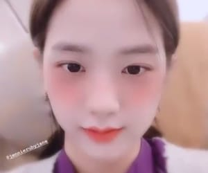 asian, kpop, and low quality image