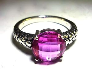 etsy, renaissance fair, and sterling silver ring image