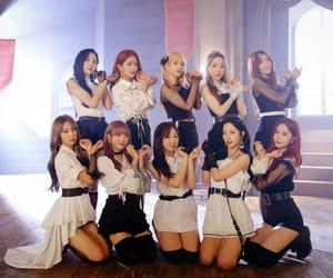 k-pop, starship entertainment, and cosmic girls image