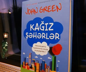 papertowns and johngreen image