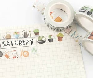 etsy, journaling, and scrapbooking image