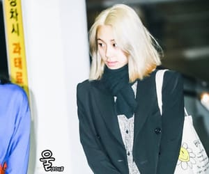 twice, chaeyoung, and 채영 image