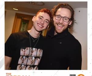 bbc radio, tom hiddleston, and bbc radio 2 image