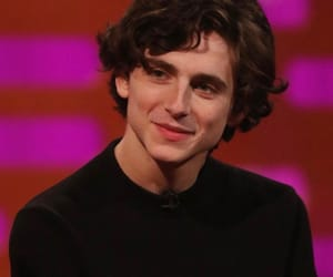 timothee chalamet and timothee image