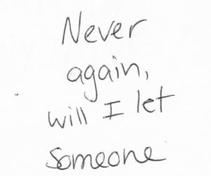 quotes, love, and never image