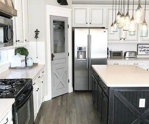 decor and kitchen image