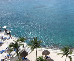 Caribbean, mexico, and all inclusive resort image