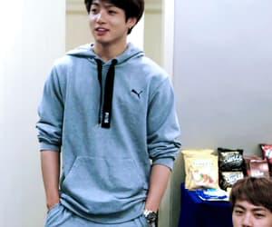gif, kpop, and jungkook image