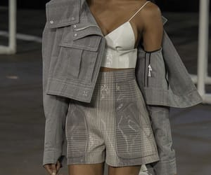 alexander wang, chic, and Couture image