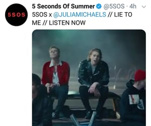 lie to me, youngblood, and 5 seconds of summer image