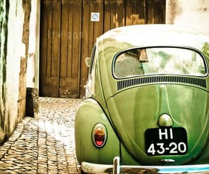 alternative, car, and fusca image
