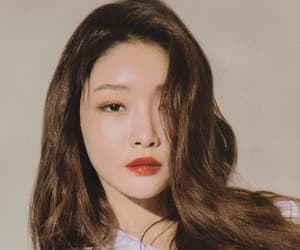 kpop, soloist, and chungha image