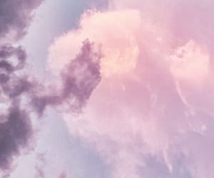wallpaper, sky, and aesthetic image