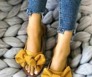 fashion shoes, styles, and shoe lovers image