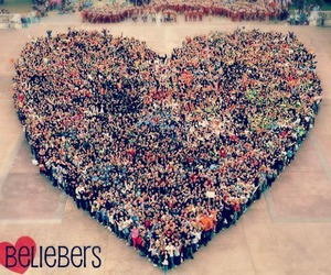 heart and people image