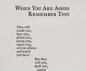 poetry, remember, and rise image
