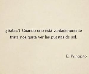 el principito, frases, and book image