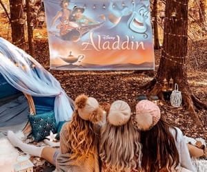 aladdin, disney, and inspiracion image