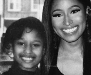 smile, nicki minaj, and onika tanya maraj image