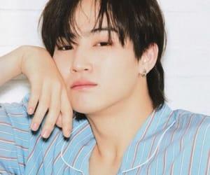 JB, got7, and JYP image