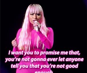 gif, pink, and subtitles image
