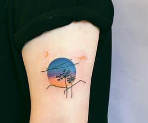 tatto and tatuaje image