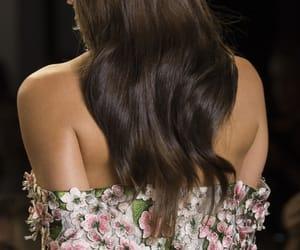 badgley mischka, beauty, and flowers image