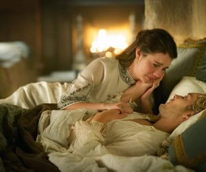 mary, francis, and frary image