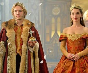 mary stuart, reign, and coronation image