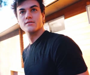 ethan dolan, he's hot asf, and yuum image
