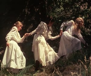 film, movie, and Picnic at Hanging Rock image