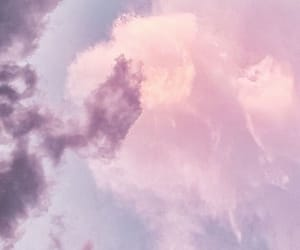 wallpaper, aesthetic, and sky image