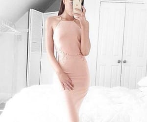 prom dress, mermaid prom dresses, and prom dresses for cheap image