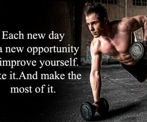 exercise, fitness, and gym sayings image