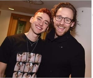 actor, Tom, and olly image