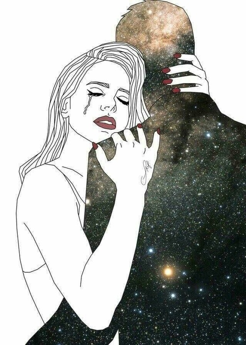 amor, decepcion, and español image