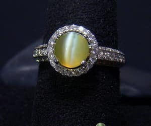 natural cats eye stone, buy cats eye online, and buy cats eye stone image