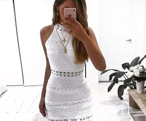 beautiful, outfit, and somegram image