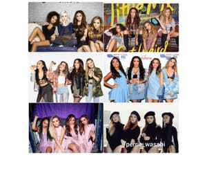 lm, jade thirlwall, and before&after image