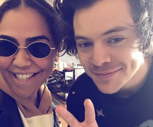 fan, styles, and Harry Styles image