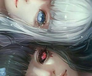 anime, tokyo ghoul, and fan art image