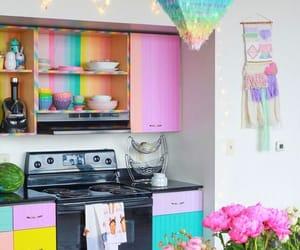 cocina, interiorismo, and rincon con encanto image