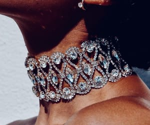 aesthetic, indie, and jewellery image