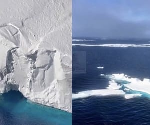 campaign, 10yearschallenge, and global warming image