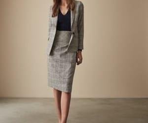 elegance, lawyer, and stylish image